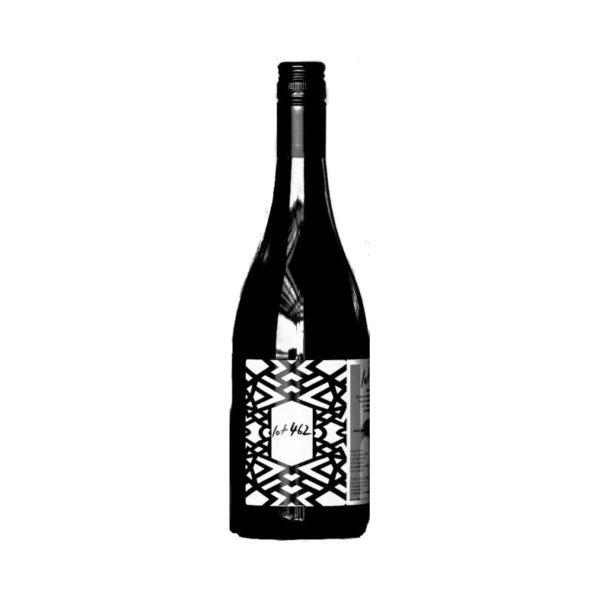 Lot 462 Moorooroo Old Vine Shiraz 2015