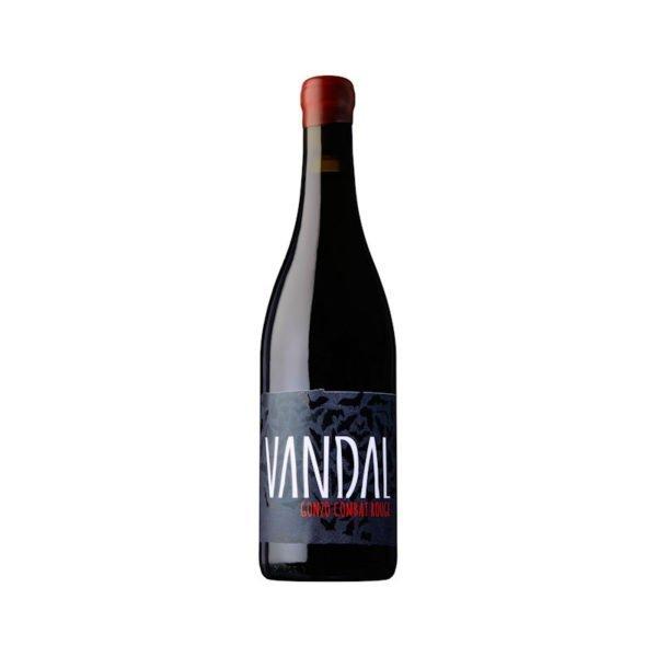 Vandal Gonzo Combat Rouge 2018