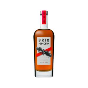 Brix Spiced Rum