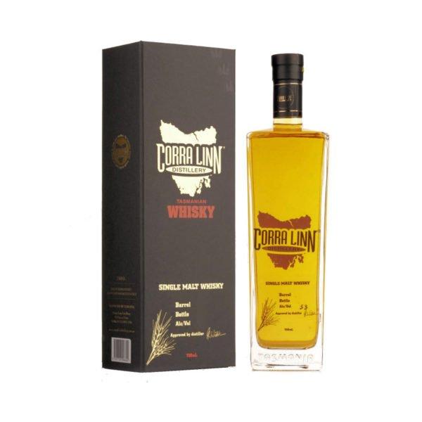 Corra Linn Single Malt Whisky