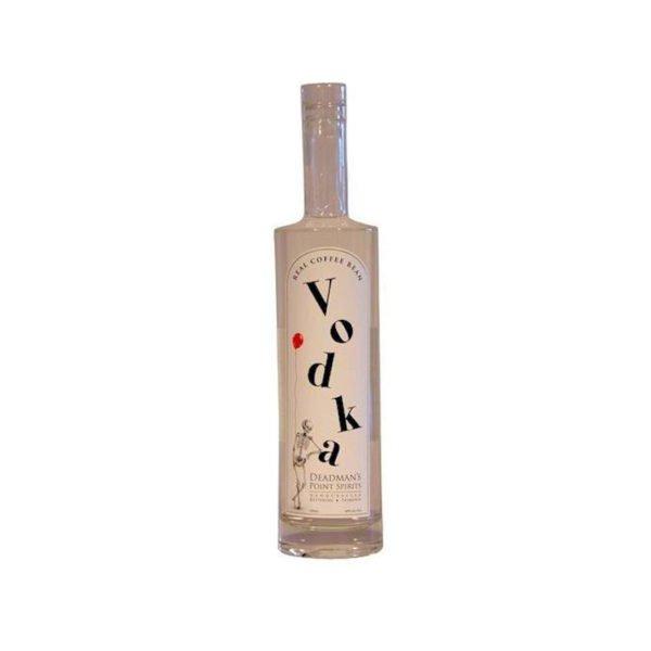 Deadman's Point Chilli Vodka