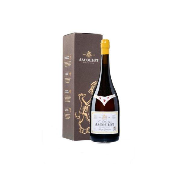 Jacoulot L'Authentique Marc de Bourgogne