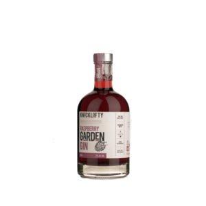 Knocklofty Raspberry Garden Gin
