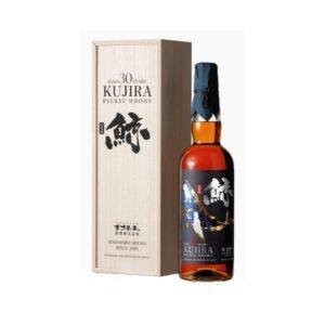 Kujira Ryukyu 30YO Whisky