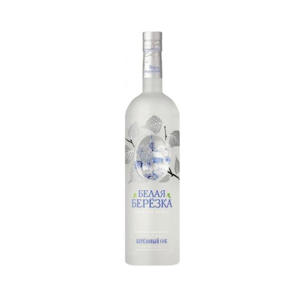 White Birch Vodka