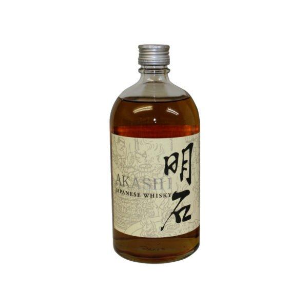 White Oak Akashi Blended Whisky