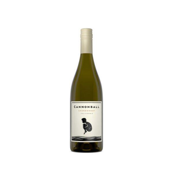 Cannoball Sonoma Chardonnay 2017