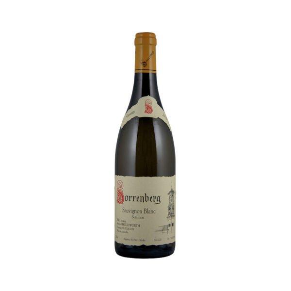 Sorrenberg Sauvignon Blanc Semillon 2019